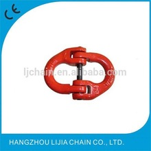 Hardware Rigging G80 red painted European Type forged Connecting Link