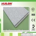 acústico em fibra mineral placa do teto