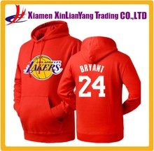 Fashion American Basketball Sweatshirt Cotton Brand Hoodies Cheap