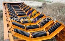 B1200 Belt Conveyor for material loading plant