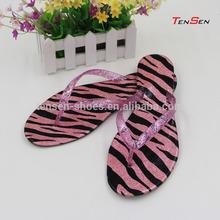 2015 latested popular fancy SHOES SUPPLIER beach FOOTWEAR comfortable flip flops slippers