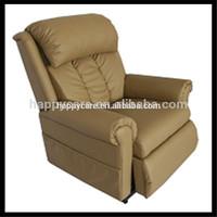 Electric recliner Massage lift vibrating chair sofa