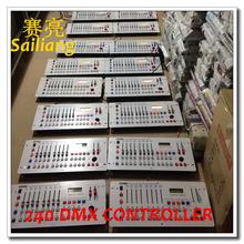 disco DMX lighting 240 controller / dmx 512 controller for disco&party
