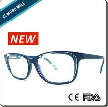 lastest design titan eyeglass frame hot wholesale