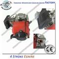 Motorizada 4 avc bike / 4 tempos mini moto / alimentado mini motos