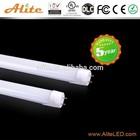 Top sale high lumen 2 years warranty aluminum base tuv led tube