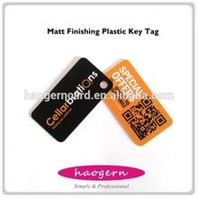 Unique preprinted QR code pvc card/qr code plastic card~~Free Design~~!!!
