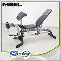 equipamentos de ginástica sb4050 sentar banco de fitness e saúde