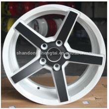 alloy wheel rim 4 hole