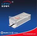 Baja temperatura más alta eficiencia LDV-60 serie fuente de alimentación adaptator