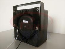 127db speaker 100W police motorcycle alarm horn