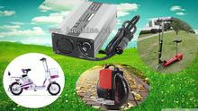 12V 24V 36V 48V 60V Electric Quad Bike Aluminum Shell Battery Charger