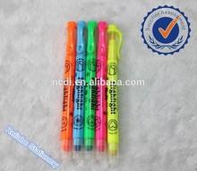 4 way highlighter pen