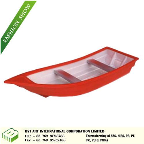 лодки из пластика екатеринбург