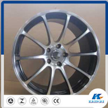 Concaved/big width alloy wheels in 19*10.5