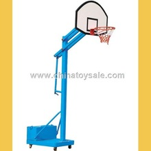 High Quality Cheap Adult Outdoor Playground Basketball Stand