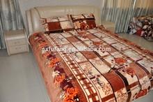 korean mink baby blankets band fleece blanket bed sheets wholesale china flannel fleece blankets