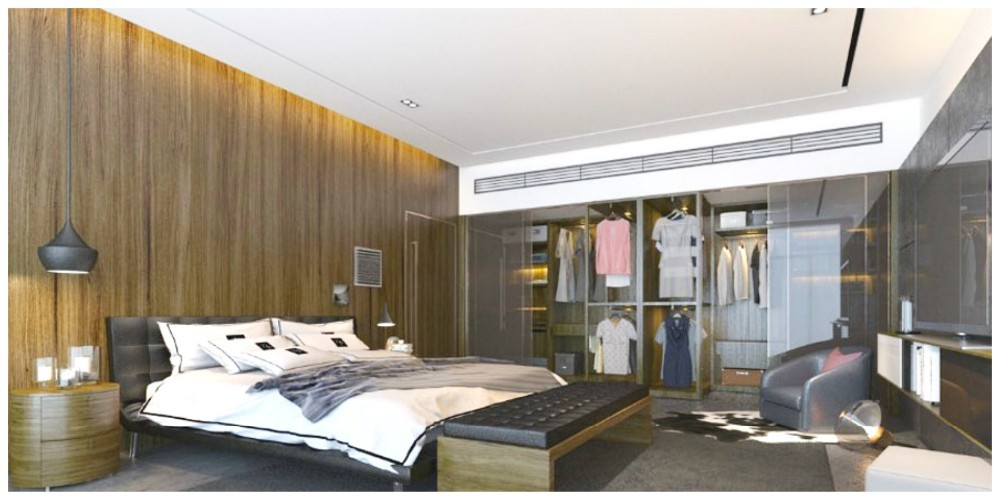 2015 modern and new bedroom furniture sets home furniture