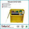mini 500w renewable led light solar power kit for galaxy