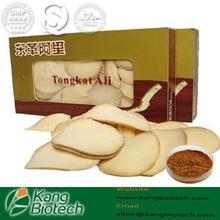hot selling OEM herbal supplement tongkat ali extract capsules