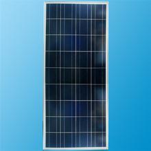 newly design 72 cells solar panel