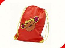 High quality New recycle fashion string nylon tote bag