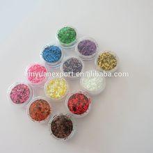 BIN hot sell fashion wholesale bulk glitter