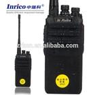 INRICO IP3588 IP67 waterproof radio transceiver vhf 136-174MHz portable radio