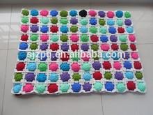 handmade crochet baby blanket patterns
