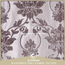 100%polyester sofa upholstery chenille fabrics turkey
