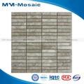 Kaliteli kendinden yapışkanlı mozaik/şeridi mozaik çini/mozaik duvar kağıdı