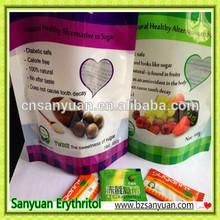 Erythritol Stevia Type Sweeteners