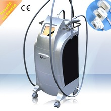 High cost performance dual cryo handle Cryotherapy body slimming