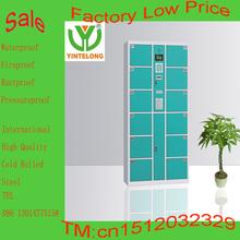 latest wardrobe door design electronic locker systems for wholesales