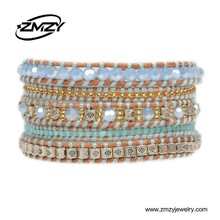 Jewellery Natural Stones Beads Bracelets Handmade Silver Jewellery Hottest Products On The Market