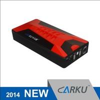 Carku E-power-20 12v high quality car jump starter power bank, carku jump start 12v car