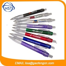 Zhejiang supplier high level competitive price multifunction ball pen and pencile