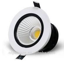 natural white harga lampu down ceiling light,220v led light