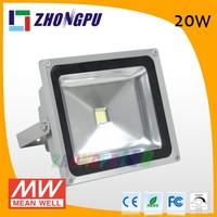 LED Reflector 20W 2000lm Bridgelux IP67 12V LED Flood Light
