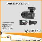 1080P mini hidden car dvr camera, night vision