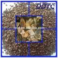 herramientas abrasivas bloque forma emery raw material de papel de lija de color marrón