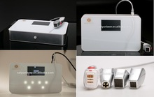 skin care beauty machine RF fractional machine facial exercise