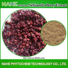 Schisandrae chinensis Fructus Extract /Schisandra Berry P. E.