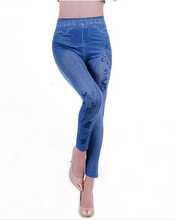basic style jeans,hottest elastic jeans branded apparel overruns