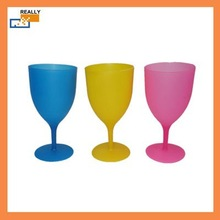 B22D Eco-friendly First Rate Colorful PP Plastic Cup For Party