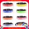 Bernese Mountain Dog Nylon Pet Dog Collar Supplier Pet Accessory Nylon Pet Dog Collar