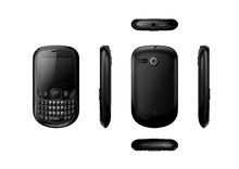 3G Smart Phone with Qwerty Feature