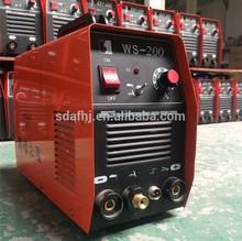 2014 new protable electric mosfet inverter TIG welding machine/welder