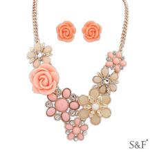 110323 Novelty design set jewelry
