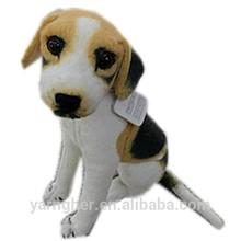 Little Dog Stuffed Toys